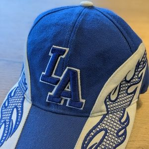 LA Dodgers Unisex Cap